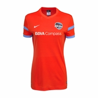 Women's Houston Dash 2015 Home Jersey
