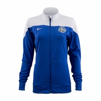 Women's Nike FC Kansas City Squad Sideline Jacket