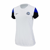 Women's Nike FC Kansas City Team Training Top - White