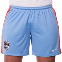 Women's Nike Houston Dash 2016 Away Shorts