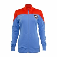 Women's Nike Houston Dash Squad Sideline Jacket