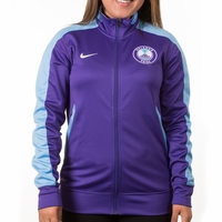 Women's Nike Orlando Pride Walkout Enforcer Jacket