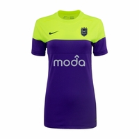 Women's Nike Seattle Reign FC 2015 Away Jersey