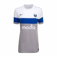 Women's Nike Seattle Reign FC 2015 Third Jersey