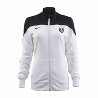 Women's Nike Seattle Reign FC Squad Sideline Jacket