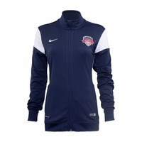 Women's Nike Washington Spirit Sideline Jacket