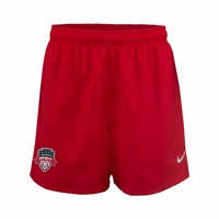 Women's Nike Washington Spirit Woven Shorts