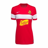 Women's Nike Western NY Flash 2015 Home Jersey