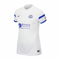 Youth FC Kansas City 2014 Jersey - White