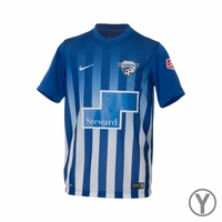 Youth Nike Boston Breakers 2016 Home Jersey