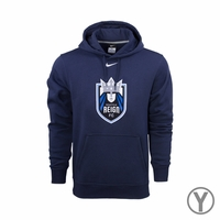 Youth Nike Seattle Reign FC Fleece Hoody