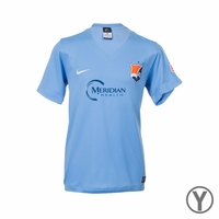 Youth Nike Sky Blue FC 2016 Away Jersey