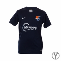 Youth Nike Sky Blue FC 2016 Home Jersey