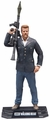 "Abraham Ford (The Walking Dead TV) 7"" Figure McFarlane Collector Edition Color Tops Series - Red"