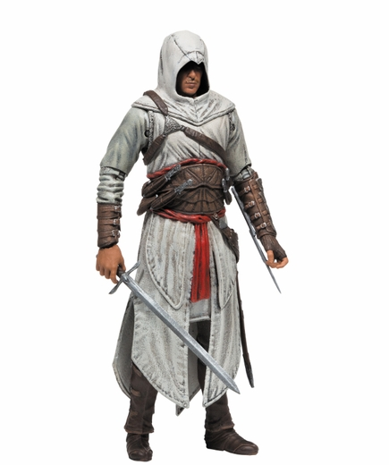 assassins creed altair ibn - photo #9