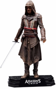 Assassin's Creed Movie Aguilar Color Tops by McFarlane
