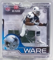 DeMarcus Ware (Dallas Cowboys) NFL 30 Exclusive (Up-Scaled) McFarlane