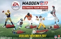 EA Sports Madden NFL 17 Ultimate Team Series 2 McFarlane Action Figures