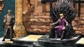 HBO's Game of Thrones McFarlane Construction Sets