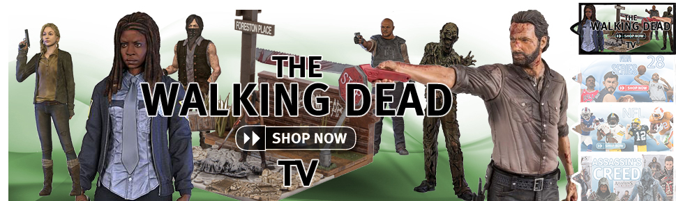 The Walking Dead TV