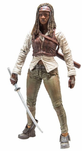 Michonne The Walking Dead (TV) Series 7 McFarlane