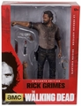 Rick Grimes (The Walking Dead TV Series) Vigilante Edition 10 Inch Deluxe Figure McFarlane