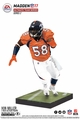Von Miller (Denver Broncos) EA Sports Madden NFL 17 Ultimate Team Series 2 McFarlane