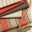 Bring your outdoor space to life with Sunbrella. Great selection of all-weather outdoor fabrics with fast shipping.