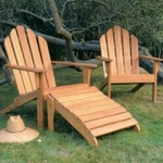 An American classic to enjoy season after season. Shop our selection of quality Adirondack chairs in durable teak and recycled Polywood.