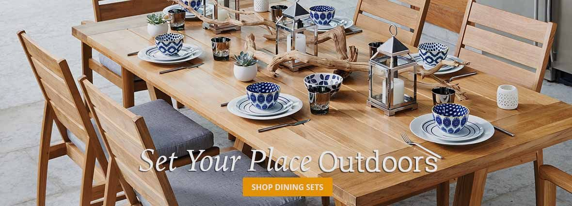 Luxury Dining Sets