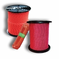 100' Orange Arborist Sash Cord/Pruner Rope - #Sash100
