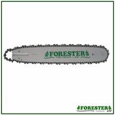 "Forester Replacement 13"" Hydraulic Pruning Bar W/ Chain"