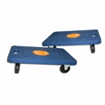 (2) 200lb Cap. Movers Dollies - #200md