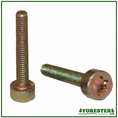 27mm Torque Head Spline Screws #7280417