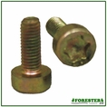 27mm Torque Head Spline Screws #7280519