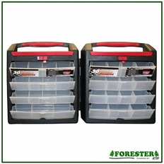 30 Compartment Organizer #00183