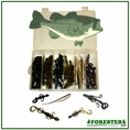 47 Piece Bass Lure Kit - #Beck47