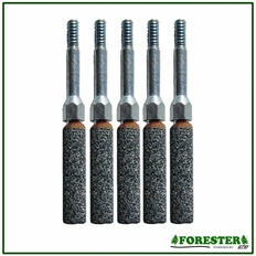 "Forester 5/32"" Threaded Grinding Stones - 5532FOR"