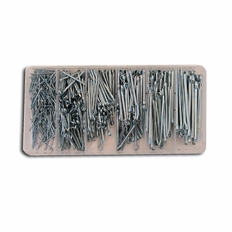 555 Piece Cotter Pin Kit - #Cp555