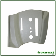Forester Replacement Bar Plate For Husqvarna - 5370137-71