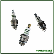 Bosch Spark Plugs #Dr10bc