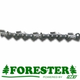 """Forester Chain Saw Chain Loops - 1/4"""" Pitch"""
