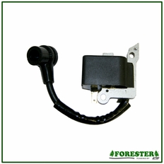 Forester Replacement Husqvarna Chainsaw Ignition Coil - 530039239