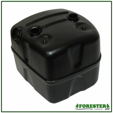 Forester Chainsaw Muffler #Fo-0029