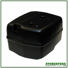 Forester Chainsaw Muffler #For-6043