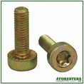 Chainsaw Replacement Screws