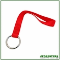 "Forester Chainsaw Strap 13"" Length With 2-1/2"" Ring - #5816"