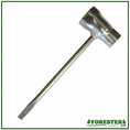 Forester Chainsaw Wrench Centered - Fits Stihl & Husqvarna