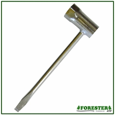 Forester Chainsaw Wrench Offset - Fits Stihl