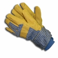 Forester Cold Weather Pigskin Winter Work Gloves
